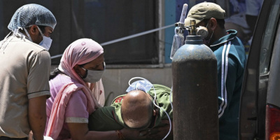 الهند تسجل 70421 إصابة جديدة بكورونا