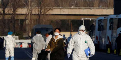 كورونا في الصين.. 23 إصابة جديدة