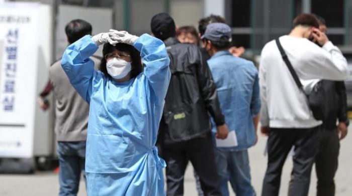 3 وفيات و399 إصابة.. كوريا الجنوبية تعاني كورونا