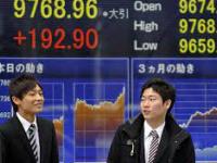 الأسهم اليابانية تقفز في بداية تعاملات اليوم الإثنين