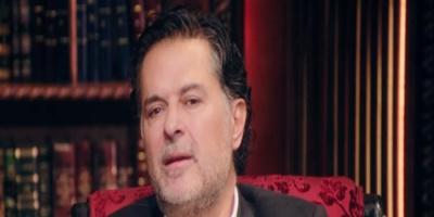 راغب علامة يشن هجومًا حادًا على السياسيين اللبنانيين