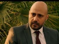 """بصورة من """"السبع وصايا"""".. وليد فواز يستعيد ذكرياته مع هيثم أحمد زكي"""