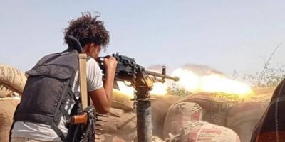 الخروقات الحوثية تشعل اشتباكات في حيس