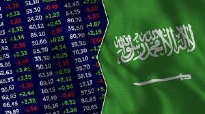 ارتفاع مؤشر السوق السعودية مدعوما بالانتعاش النفطي