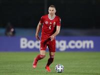 سالاي أمل المجر في تحقيق إنجاز باليورو