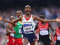 فرح يخوض آخر محاولة للتأهل إلى الأولمبياد