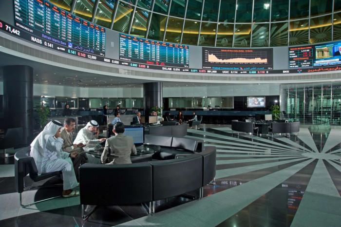 البحرين: مؤشرا البورصة يحققان ارتفاعا عند الإغلاق
