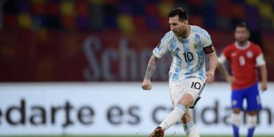 ميسي: سأقاتل للتتويج بلقب مع الأرجنتين