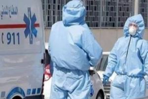 الأردن: ارتفاع جديد في إصابات كورونا بمعدل 546 حالة