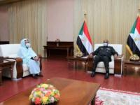 قبول استقالة أول مسؤول من السيادة السوداني