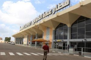 3 رحلات تغادر مطار عدن للقاهرة وجدة غدًا