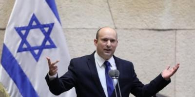 رئيس الوزراء الإسرائيلي: أتطلع إلى العمل مع الإمارات لدفع عملية السلام بالمنطقة