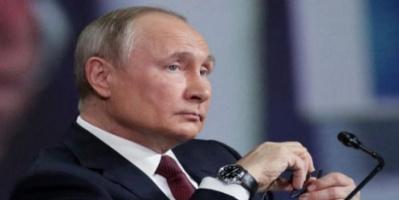 بوتين: أمريكا خفضت من خطابها الهجومي تجاهنا لخلق مناخ ملائم لقمة جنيف