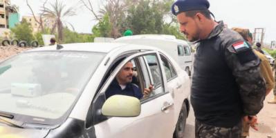 جهود توعية بخطر حيازة السلاح في عدن