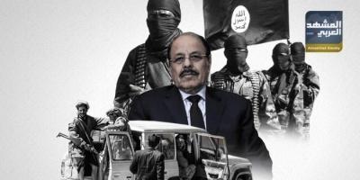 بن كليب: مليشيات الشرعية تحارب أبناء شبوة بالسلاح الثقيل