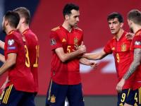 التعادل السلبي يخيم على مواجهة إسبانيا والسويد