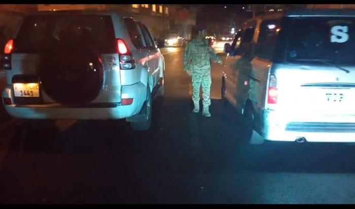 استباقًا لحملة منع السلاح.. انتشار قوات العاصفة في عدن