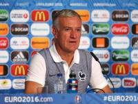 مدرب فرنسا يمتدح المنتخب الألماني قبل المواجهة المرتقبة