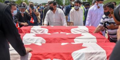 النيابة الكندية: توجيه تهمة الإرهاب بحق المتهم بقتل أسرة مسلمة عمدا