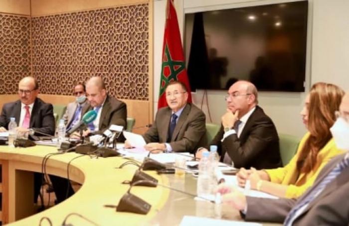 لجنة برلمانية مشتركة تستنكر تدخل البرلمان الأوروبي في أزمة أسبانيا والمغرب