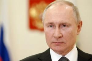 بوتين: إحباط تنفيذ مهمة ضد منشآت عسكرية روسية في سوريا