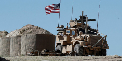 مقترح جمهوري بترك 1000 جندي أمريكي بأفغانستان