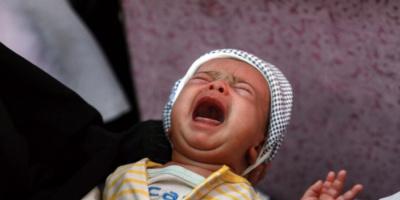 حملات تحصين أممية ضد شلل الأطفال تتحدى الإهمال الحوثي