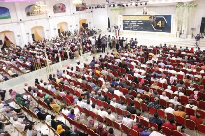 بن بريك: مستجدات اتفاق الرياض تتصدر ملفات الدورة الرابعة