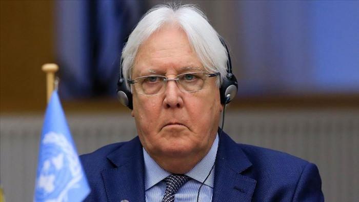 في إحاطته الأخيرة أمام مجلس الأمن.. جريفيث يقر بالفشل: لا الحرب ولا السلام مسؤوليتنا