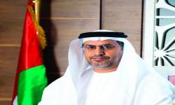 الإمارات تؤكد حرصها على تعزيز التعاون مع الكويت