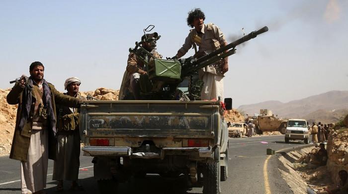 """جرائم الحوثي الفظيعة.. """"جمهوريون"""" يخاطبون إدارتهم لمواجهة انتهاكات المليشيات"""