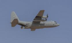 """القوات الجوية والدفاع الجوي الإماراتي تختتم مشاركتها في تمرين """"طويق 2"""" بالسعودية (صور)"""