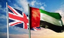 الإمارات وبريطانيا تبحثان سبل تعزيز التعاون الدفاعي