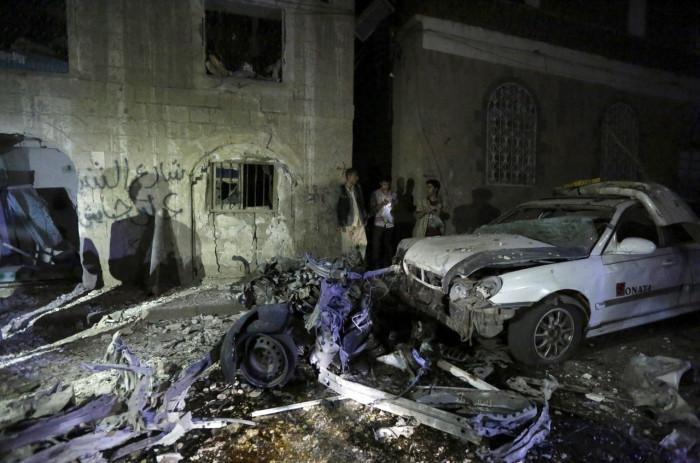 3 مجازر في أسبوعين.. إرهاب حوثي يسفك دماء المدنيين