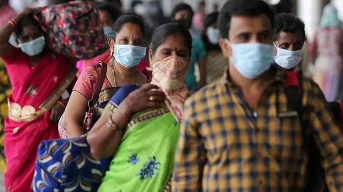 إصابات ووفيات جديدة.. كورونا يتفشى بالهند