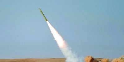 مليشيا الحوثي تتجاهل دعوات وقف التصعيد بإطلاق خامس صاروخ باليستي على مأرب
