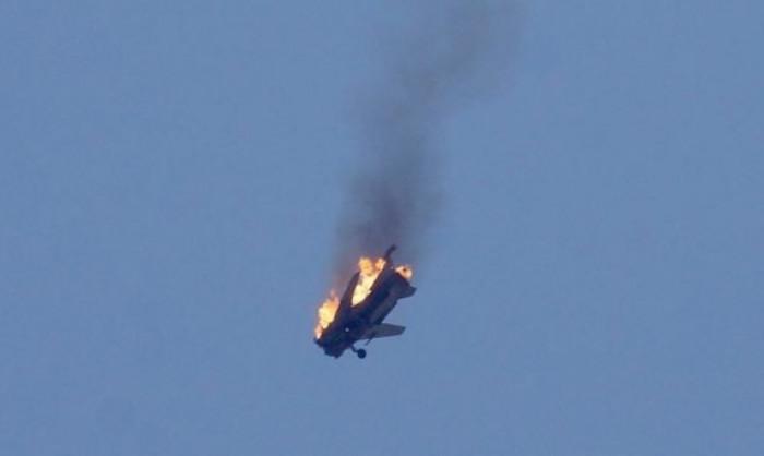 التحالف العربي يحبط هجومًا بمسيرة حوثية مفخخة