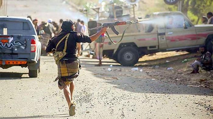 كتائب الإخوان المسلحة تتمدد في تعز.. وتفتح نافذة لتهديد عدن