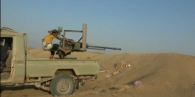 بضربة للقوات المشتركة.. مقتل وجرح حوثيين في الدريهمي