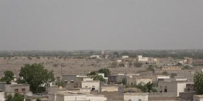 سلسلة هجمات حوثية على مناطق في التحيتا والدريهمي