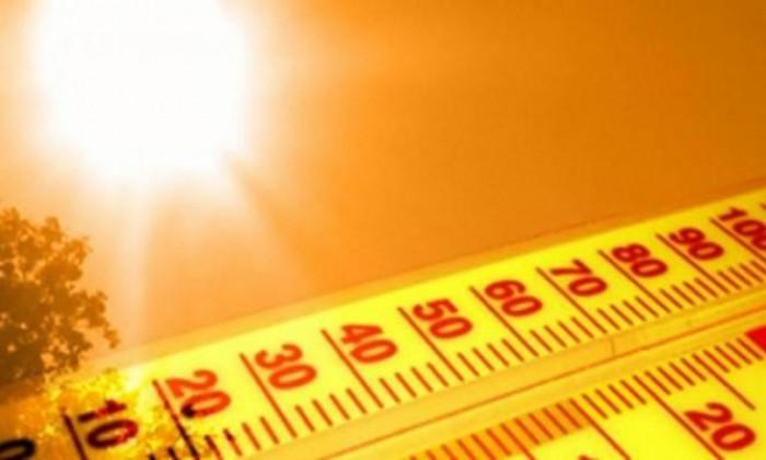 اليوم الجمعة.. طقس حار بأنحاء السعودية
