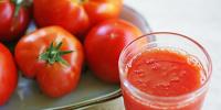 علاقة عصير الطماطم بخفض الكولسترول