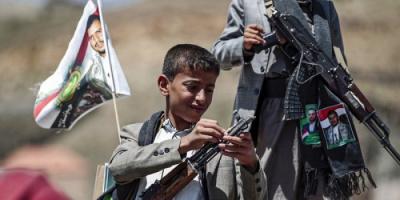"""حراك في الكونجرس الأمريكي لـ """"معاقبة الحوثيين"""".. وزعيم المليشيات يحشد المقاتلين"""