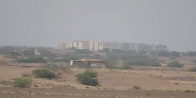 إحباط 3 هجمات لمليشيا الحوثي في الحديدة