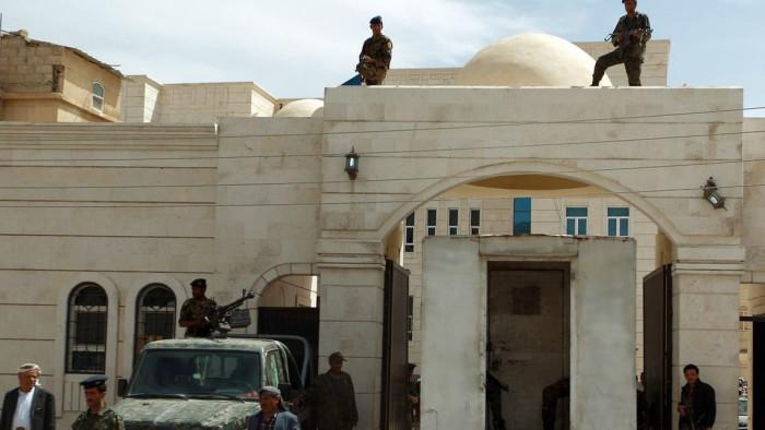 إعدامات الحوثي تُغضب الحقوقيين.. ومطالبات بتدخل دولي لفرض الحماية