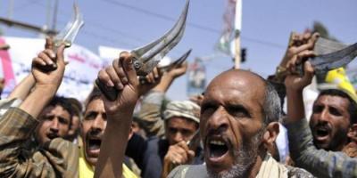"""في إب.. إتاوة """"الخُمس"""" تقود الحوثيين لارتكاب جريمة قتل وحشية"""