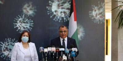 لهذا السبب.. فلسطين تلغي الاتفاق مع إسرائيل بشأن تبادل لقاح فايزر