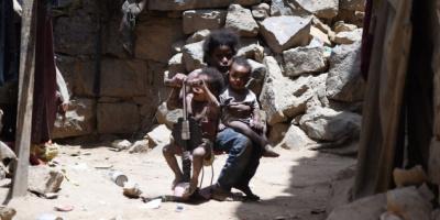 تحذيرات دولية من مجاعة وشيكة في اليمن