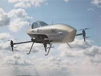 أول سيارة سباق طيران تحلق في العالم بنجاح