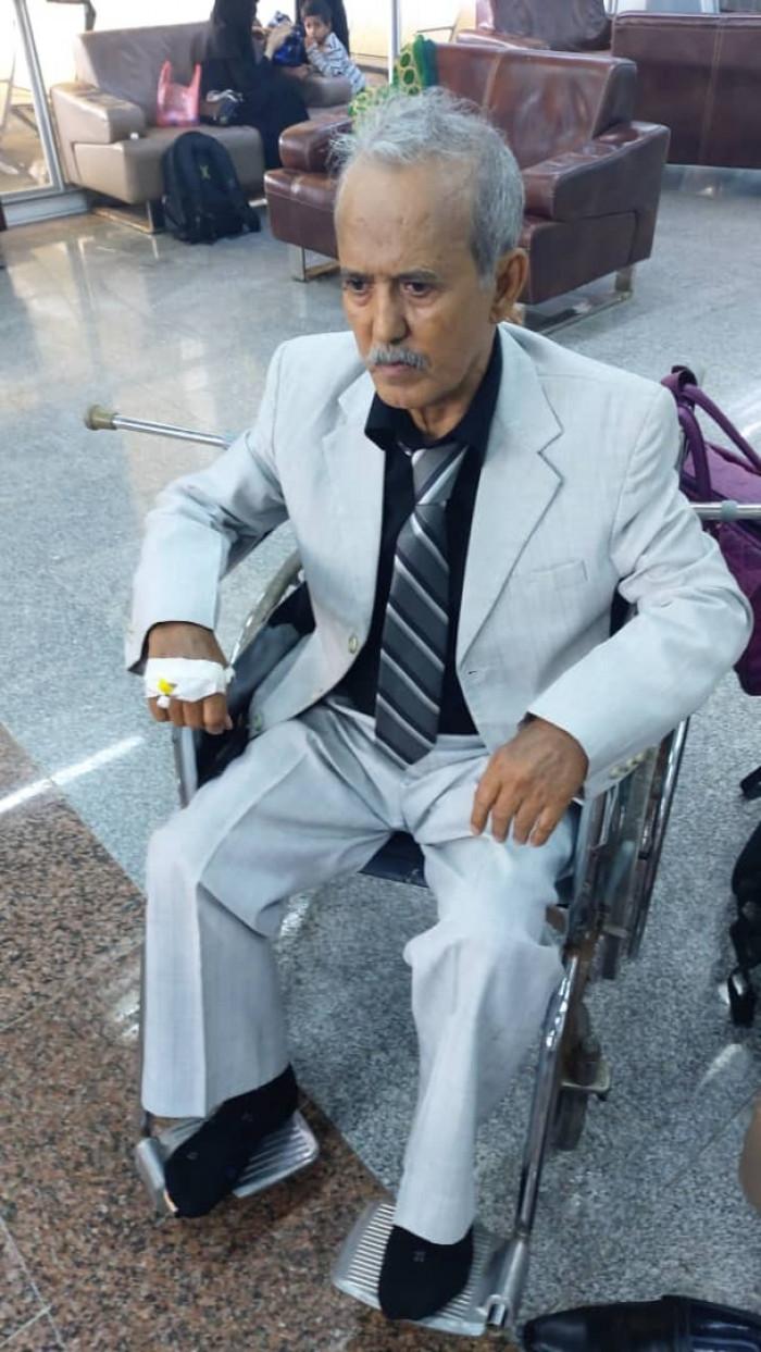 وفاة العميد الحوتري بعد صراع مع المرض